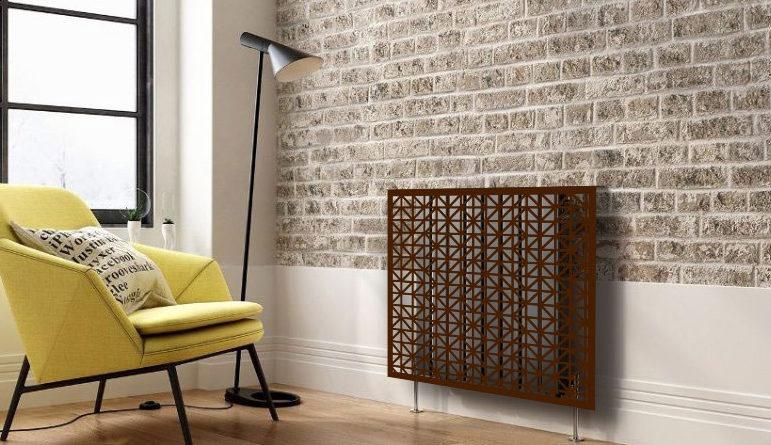 Экраны радиаторов отопления